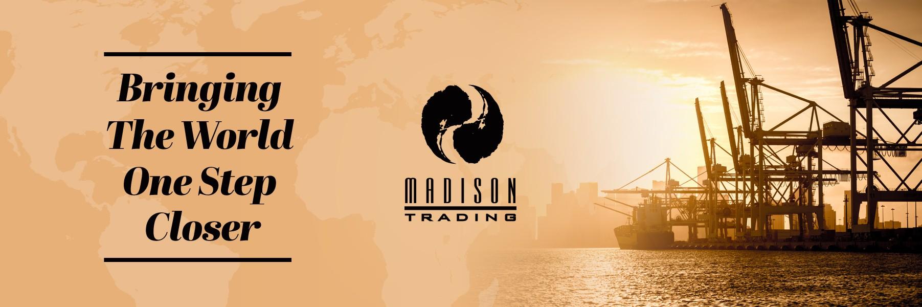 Madison Trading