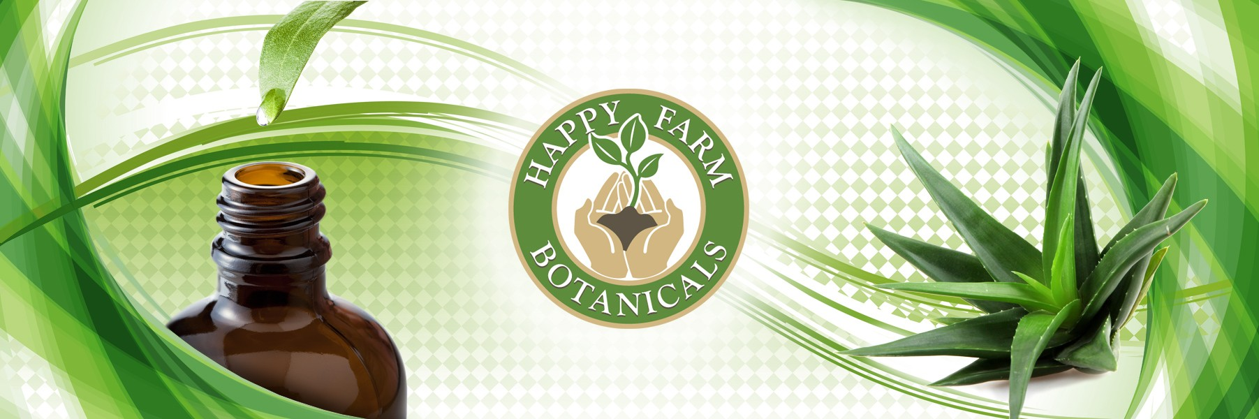 Happy Farm Botanicals